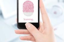 Stock-fingerprint-recognition