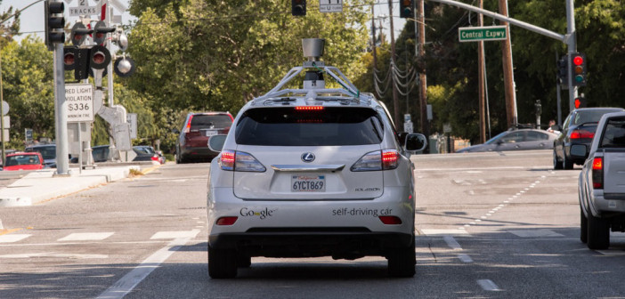 Automated cars drive push for better processors