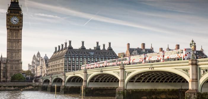 London leads top 10 UK smart cities in 2017
