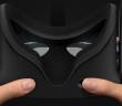 Oculus-Rift hands