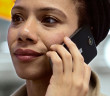 Lumia 650 woman on phone