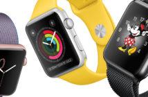 Apple Watch Series 2 WatchOS3 Disney 2
