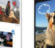 Apple iPhone iOS 10 dog 2