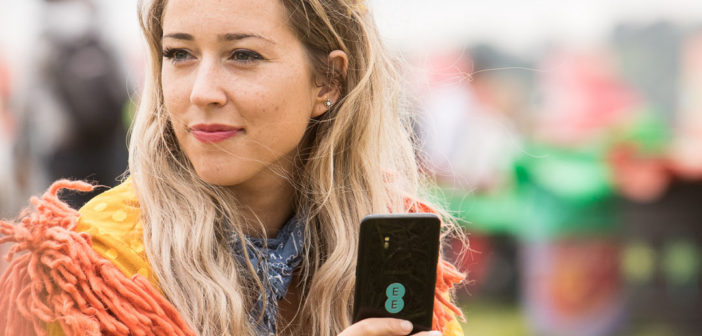 EE introduces 5G to 21 new UK towns and cities