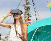Exciting: VR, the training ground for AR